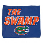 "University of Florida ""The Swamp"" Rally Towel"