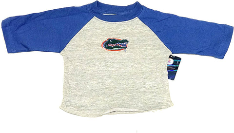 Florida Gators Toddler Baseball T'shirt