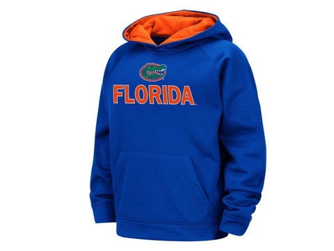 Florida Gators Toddler Blue Hoodie