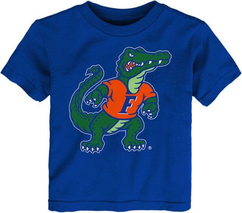 Toddler Florida Gators Albert Royal Blue T-Shirt