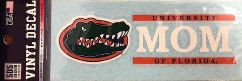 UF Mom Decal