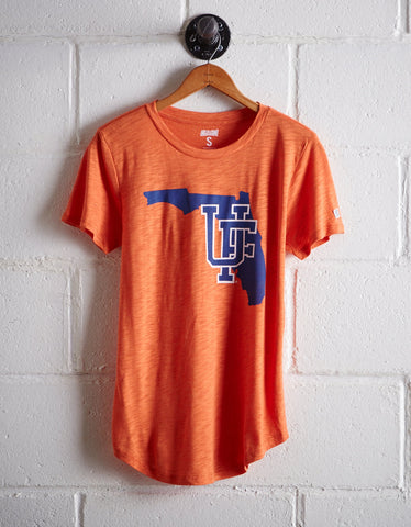 Women's Florida Gators T'shirt