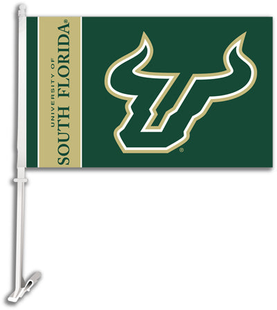 USF Car Flag