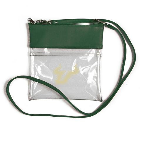 USF Gameday Crossbody