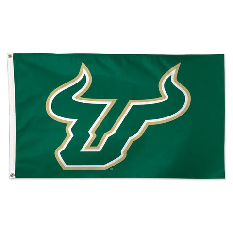 South Florida Bulls 3' x 5' Deluxe Flag