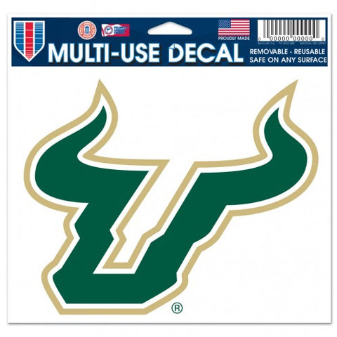 University of South Florida Multi Use Decal