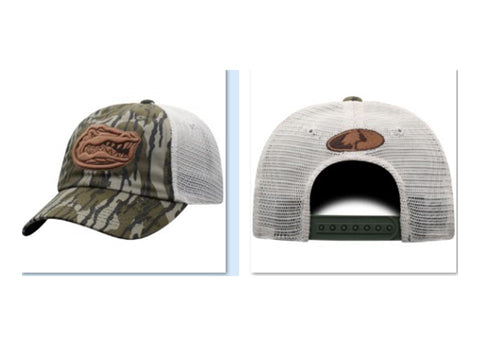 Florida Gators Unearth Camo Adjustable Hat