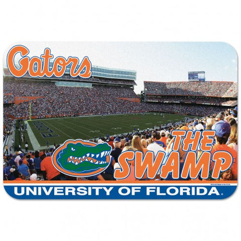 University of Florida Welcome Mat