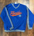Florida V-Neck Windshirt