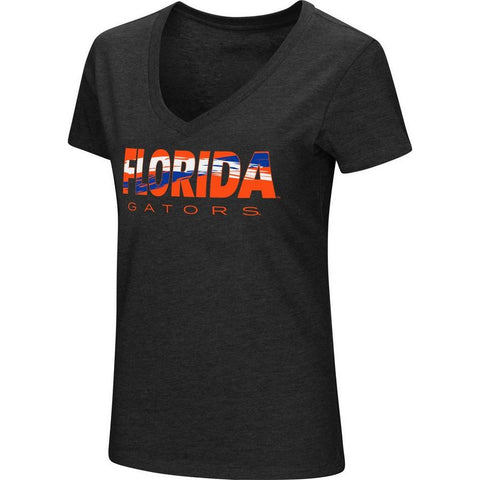 UF Women's Black Tee