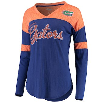 Women's Florida Gators Lightweight Long Sleeve Tee