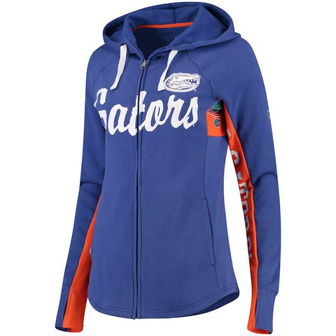 Women's Arm Detail Florida Gators Sleeve Hoodie