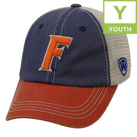Florida Youth Three-Tone Hat