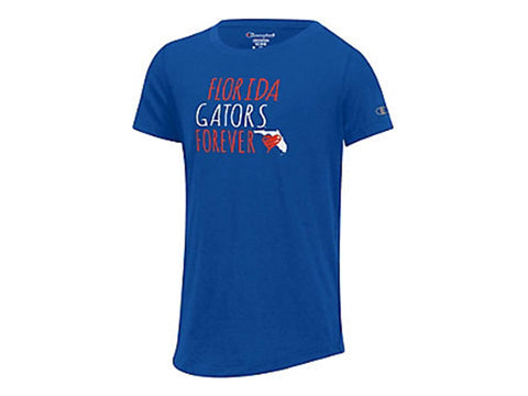 Gators Youth Girls T'Shirt