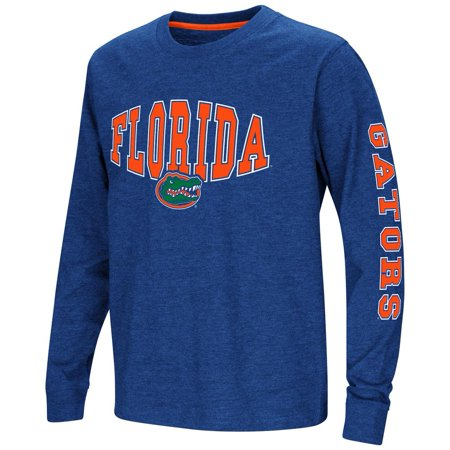 Gators Youth Long Sleeve Tee