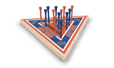 Florida Gators Table Top Peg Game