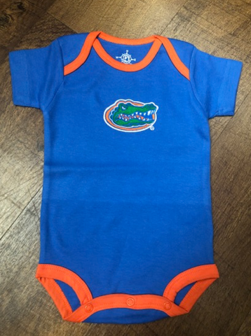 Florida Gators Infant 2-Tone Bodysuit