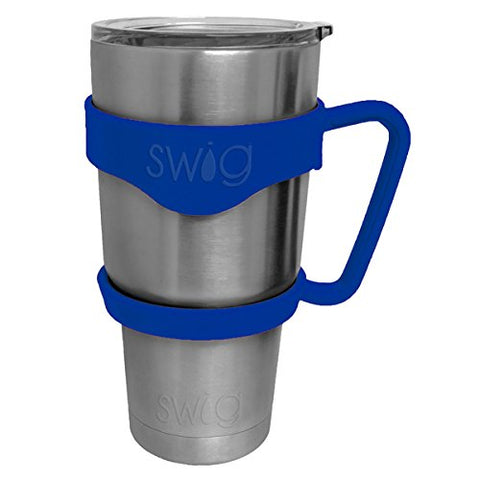 Royal Blue Handle for 30 oz Tumbler