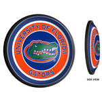 Florida Gators LED Wall Sign Primary Logo Round - SHIPS FROM PENNSYLVANIA