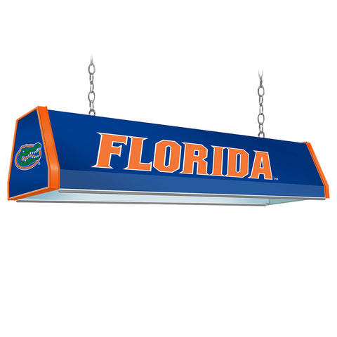 "Florida Gators 38"" Standard Pool Table Light Blue - SHIPS FROM PENNSYLVANIA"