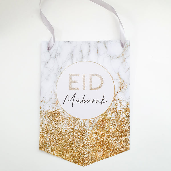 "Hanger ""Eid Mubarak"" Paradise Collection"