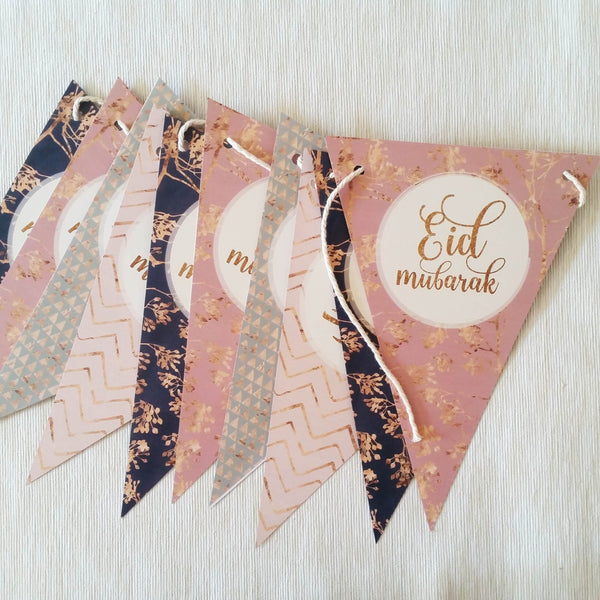 Eid Girlande Gold collection