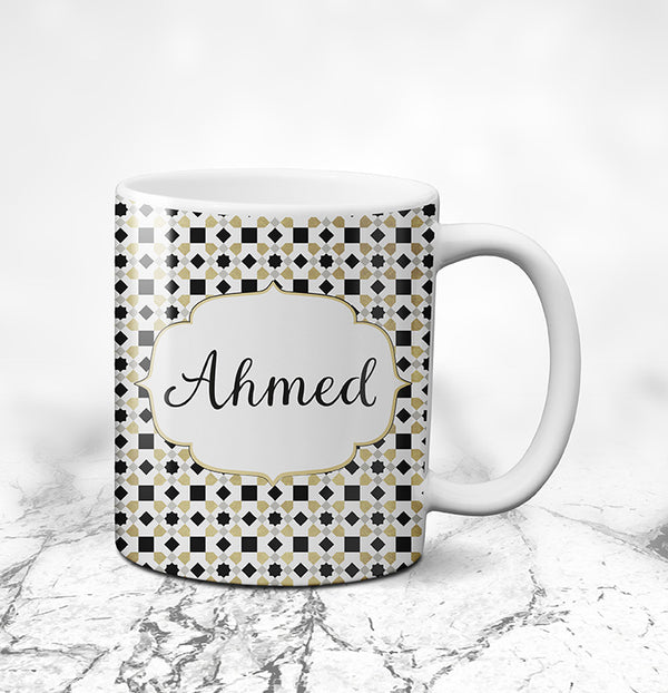 Tasse Ahmed - Marocco Collection