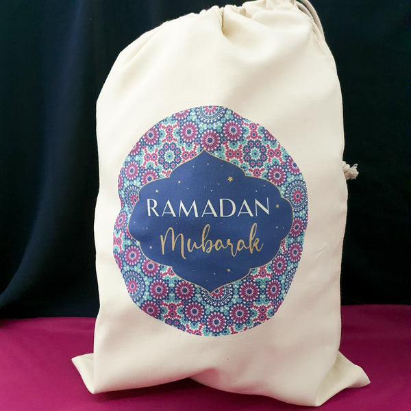 Ramadan Beutel - PEACEFUL NIGHT Collection