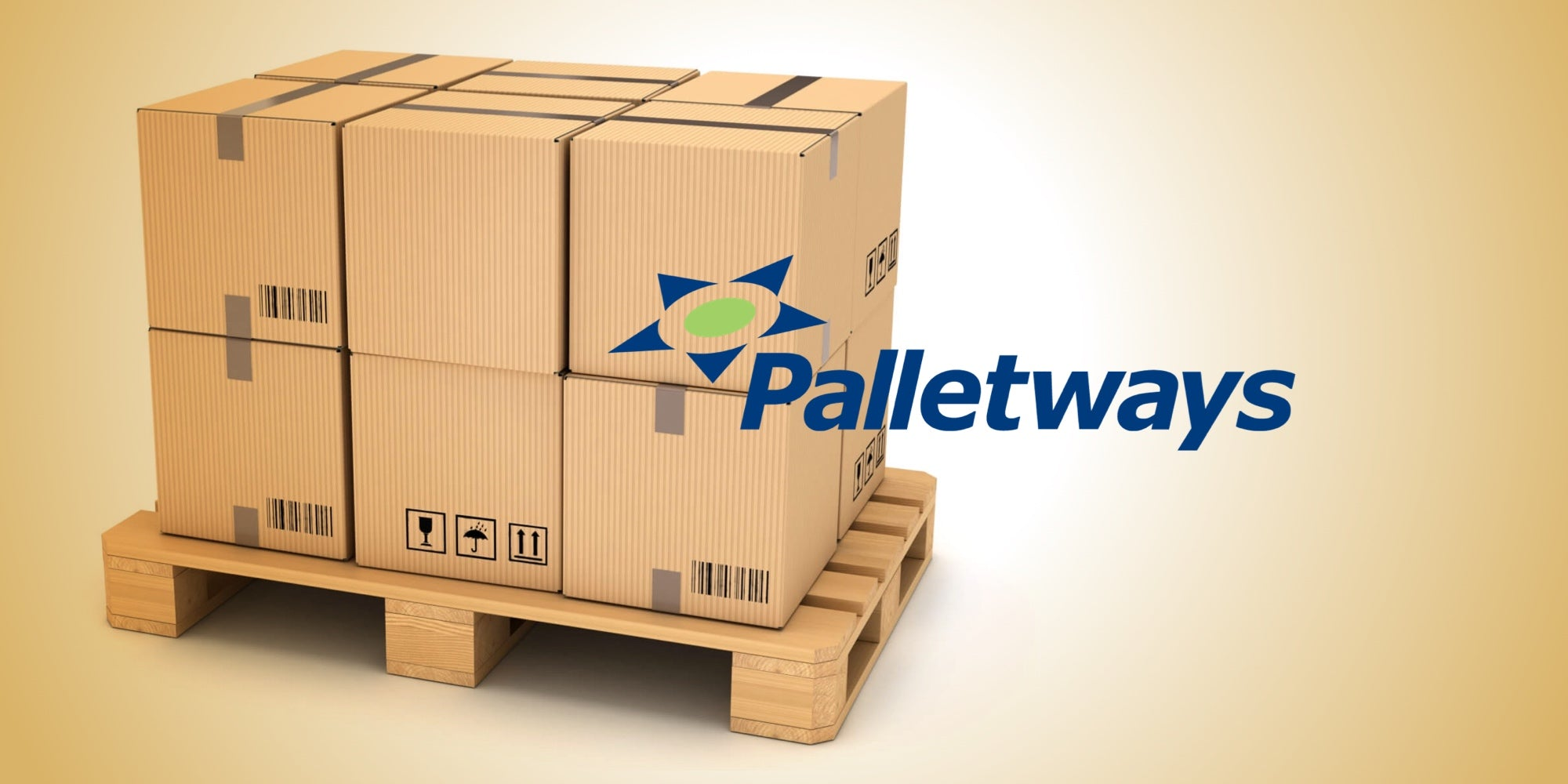Pallet Delivery Information
