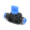 Push Fit Manual Control Valve - Window Cleaning Warehouse Ltd