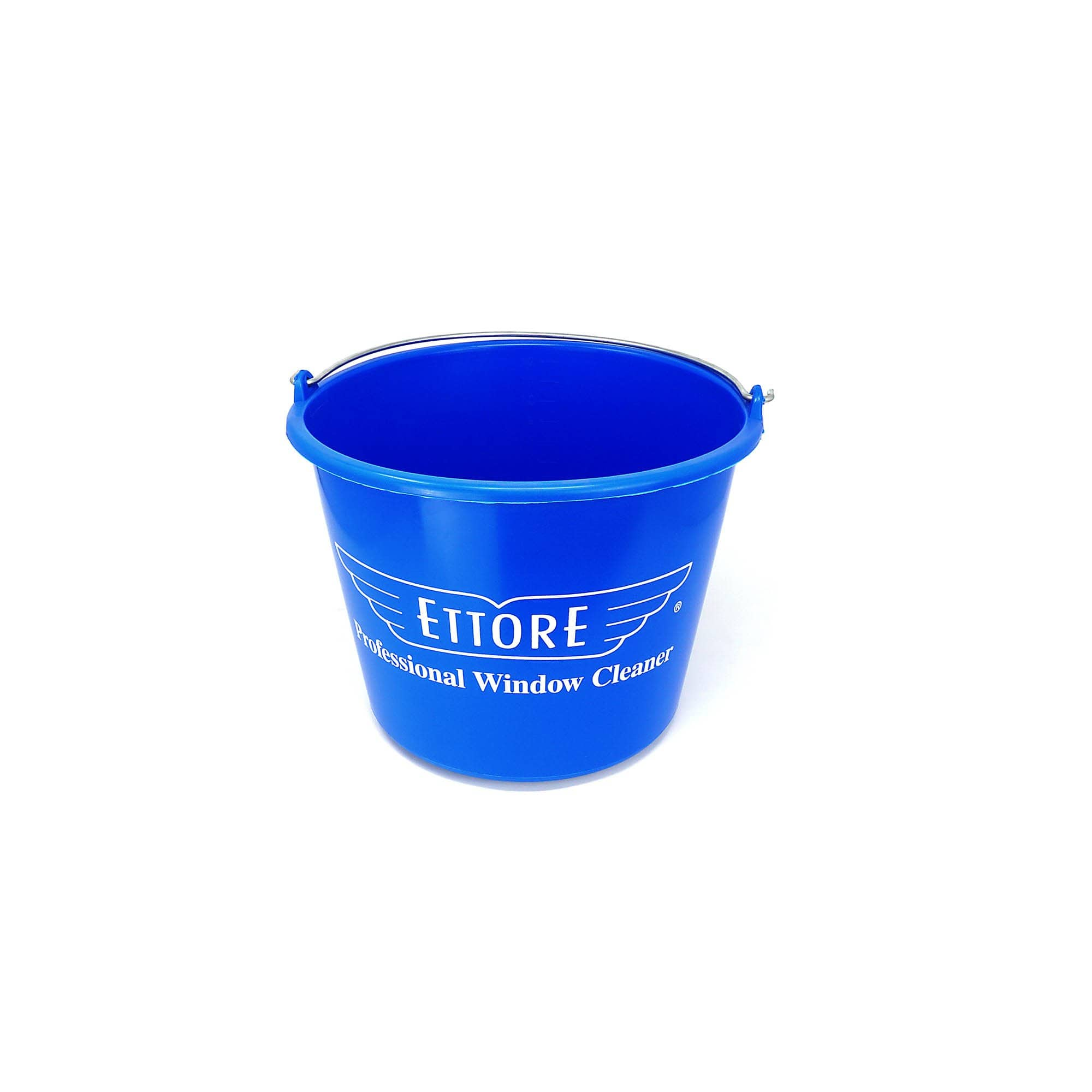 ETTORE® Round Bucket - 12L - Window Cleaning Warehouse Ltd