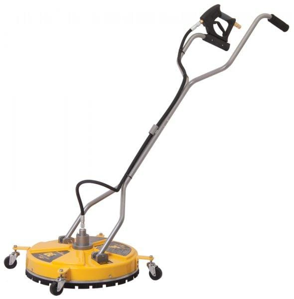 "20"" Whirl-A-Way Surface Cleaner - Window Cleaning Warehouse Ltd"