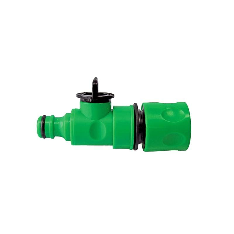 nLite HydroPower™ Water Flow Valve - Window Cleaning Warehouse Ltd