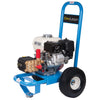 Evolution One 12150 Pressure Washer - Window Cleaning Warehouse Ltd