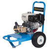 Evolution One 13200 Petrol Pressure Washer - Window Cleaning Warehouse Ltd