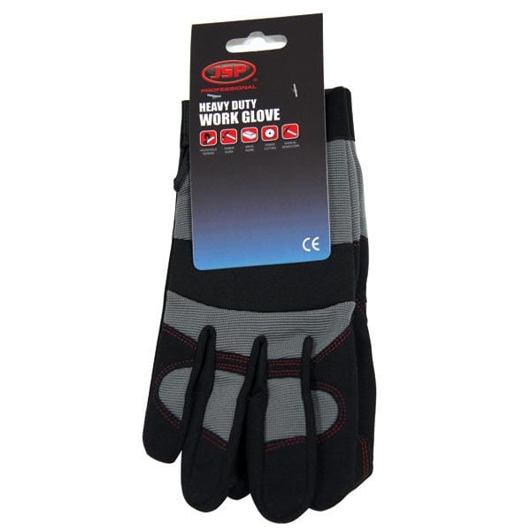 JSP® PRO Heavy Duty Work Gloves - Window Cleaning Warehouse Ltd