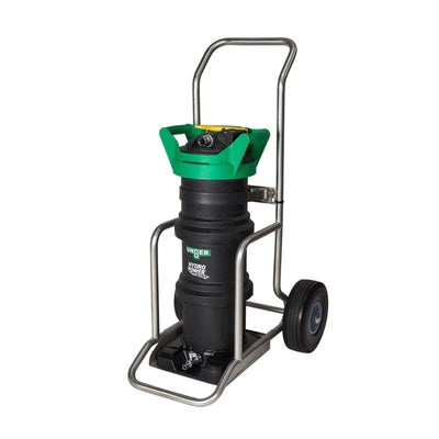 nLite HydroPower™ Ultra L - 18L with Cart - Window Cleaning Warehouse Ltd
