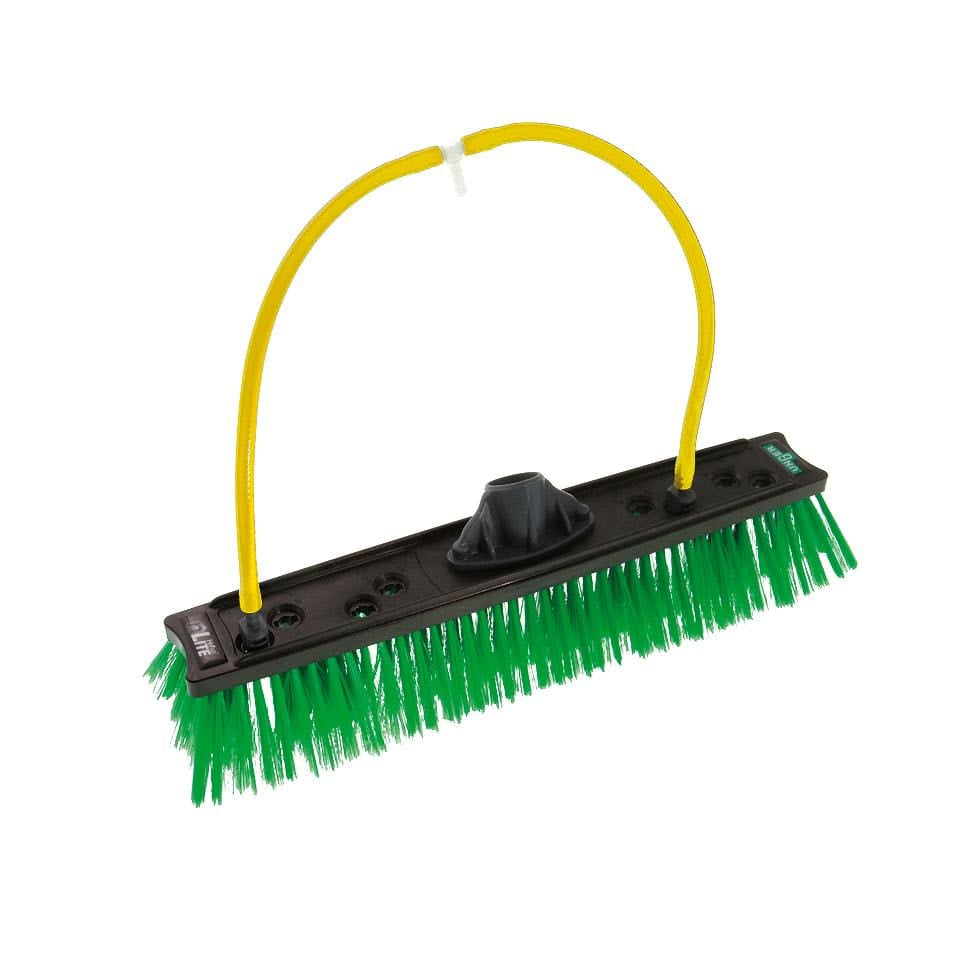 nLite® Rectangular Brush - Window Cleaning Warehouse Ltd