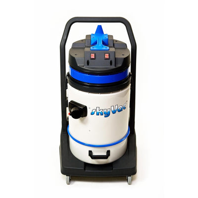 SkyVac™ Commercial 75 System