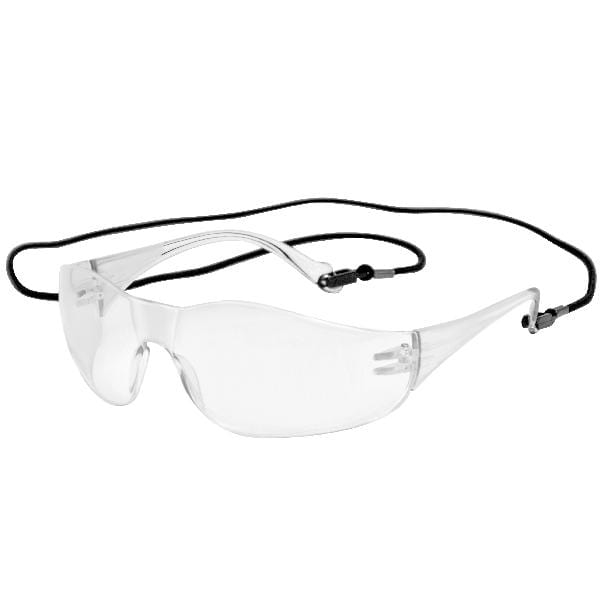 Z4000 Clear Anti-Mist Safety Lens with Cord - Window Cleaning Warehouse Ltd