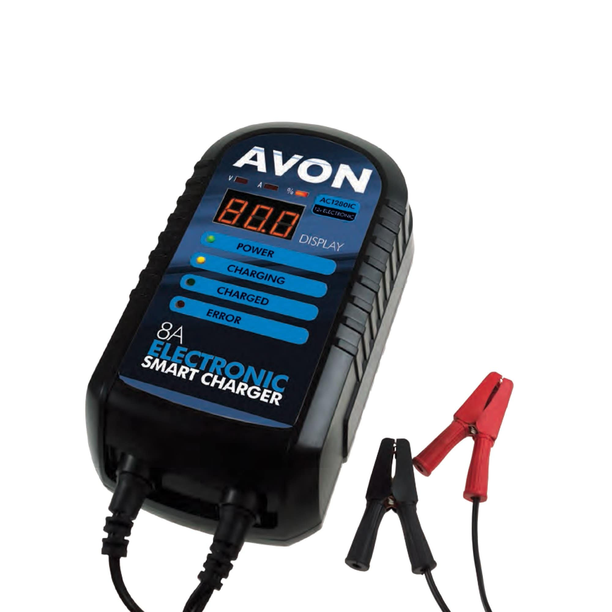 Leisure Battery 12V Smart Charger