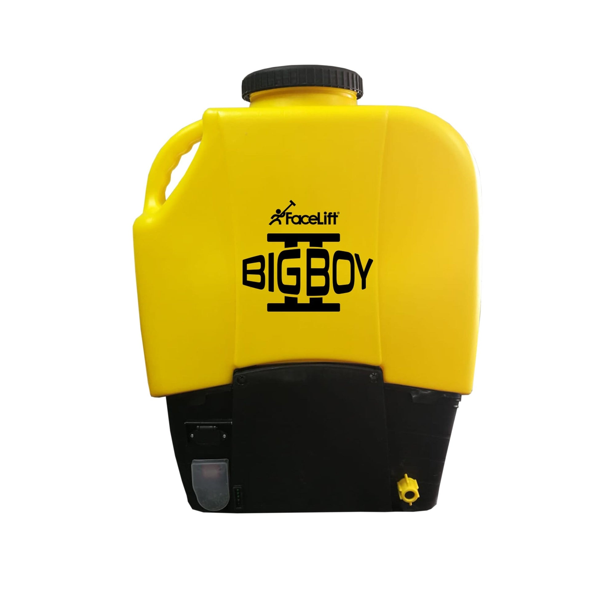 FaceLift® BigBOY 2 Backpack - Window Cleaning Warehouse Ltd