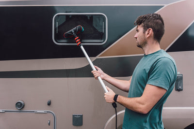 FaceLift® Caravan Cleaning Pole
