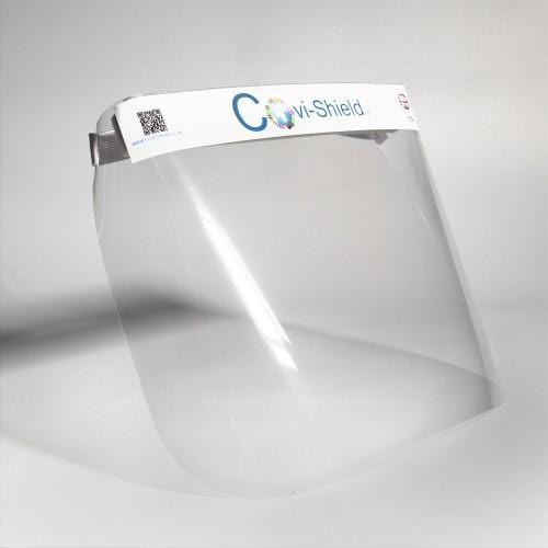Covi-Shield Face Shield