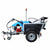 Morclean Custom+ Petrol Powered Wheelie Bin Washing Machine
