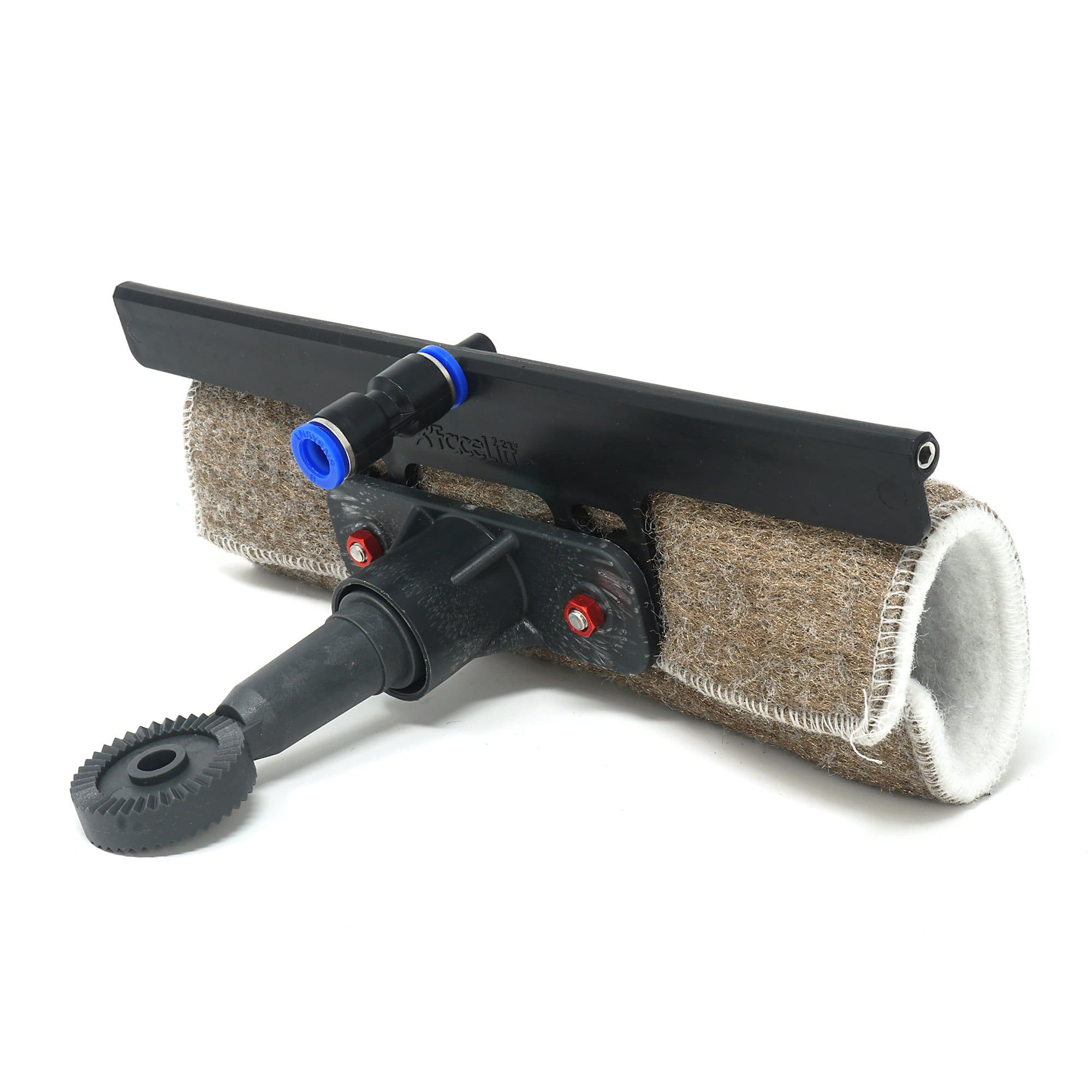 Bronze Wool Dual Action Rinser