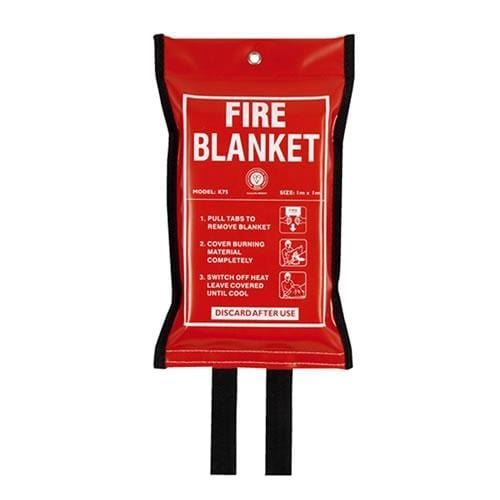 Economy Fire Blanket - Window Cleaning Warehouse Ltd