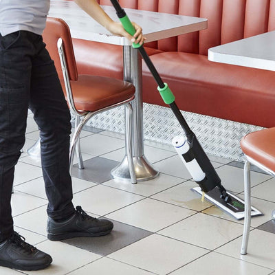 Unger erGO! clean Mopping Kit