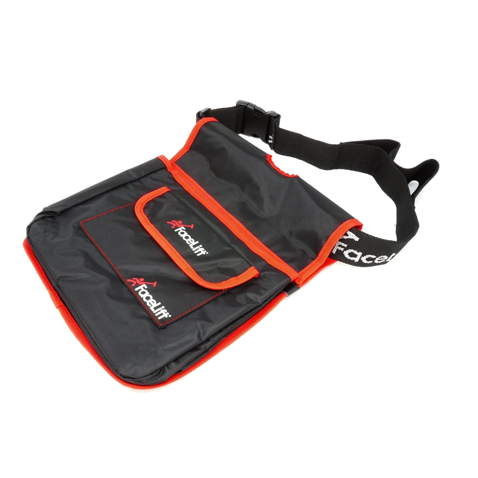 FaceLift® Multi Pocket + Tool Belt