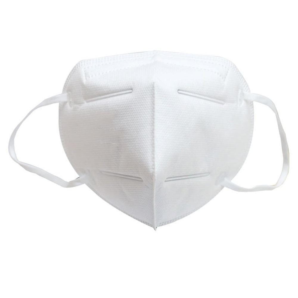 kN95 Disposable Facemask 4 Ply
